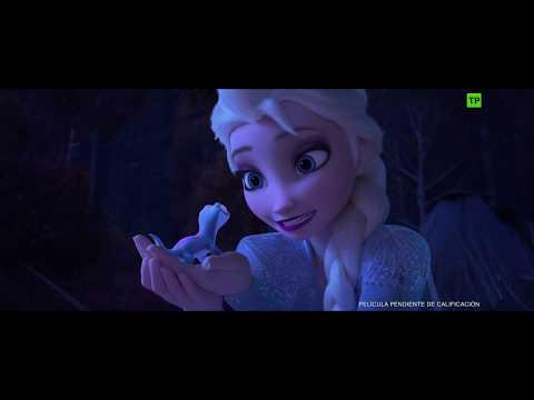 Frozen 2 de Disney   Nuevo Tráiler Oficial   HD