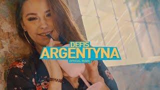 Defis - Argentyna (Loki Oldschool 90's Remix)