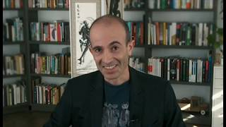 Coronavirus: Yuval Noah Harari, philosopher and historian, on the legacy of Covid-19 - BBC HARDtalk