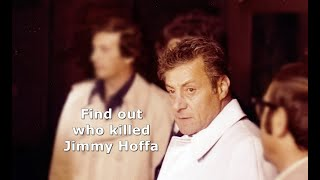The Irishman Didn't Kill Jimmy Hoffa 11 22 19