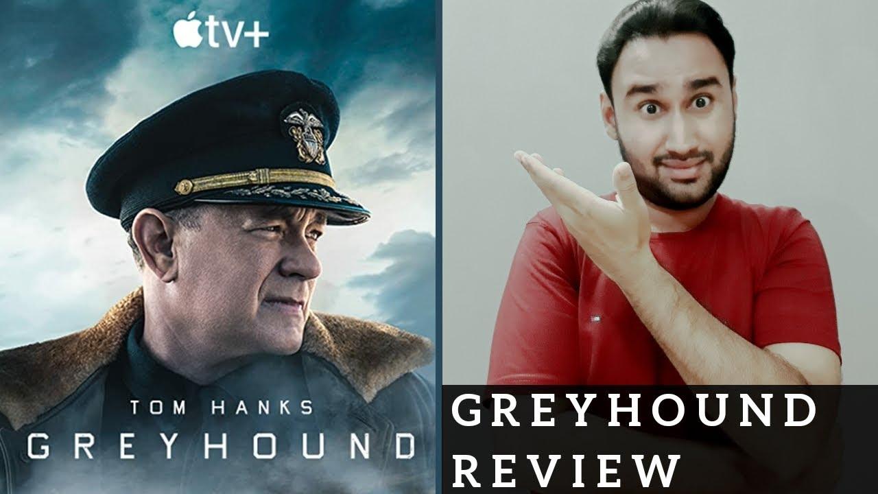 Greyhound Review | Apple Plus Original Film Greyhound | Faheem Taj