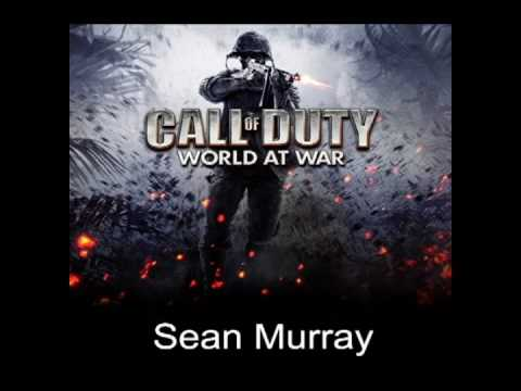 Call of Duty: World at War  Russian Theme Sean Murray