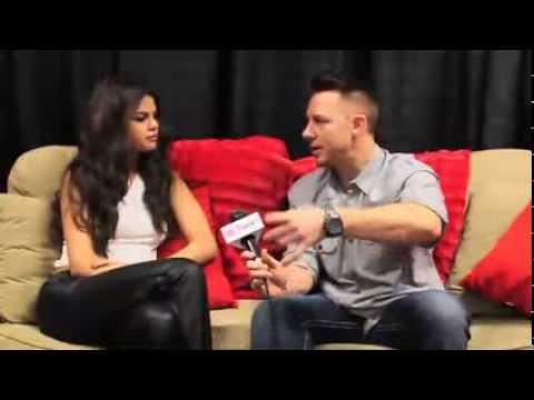 Interview  Selena Gomez « Pop News, Artists, Celebrity Gossip, Fernando & Greg -- 99 7 NOW!