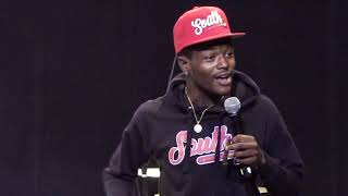 Download The San Diego Comedy Special w/DC Young Fly Karlous Miller and Chico Bean Mp3 and Videos