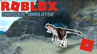 Roblox Dinosaur Simulator - Il nuovo ibrido Avinychus! Parte 1!