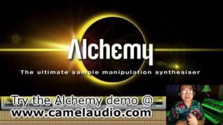 Camel Audio Alchemy User Tutorial: Extreme Arpeggios