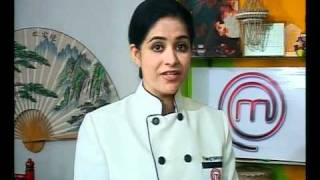 Meet Master Chef India Pankaj Bhadouria at Varli Food Festival NYC 2011