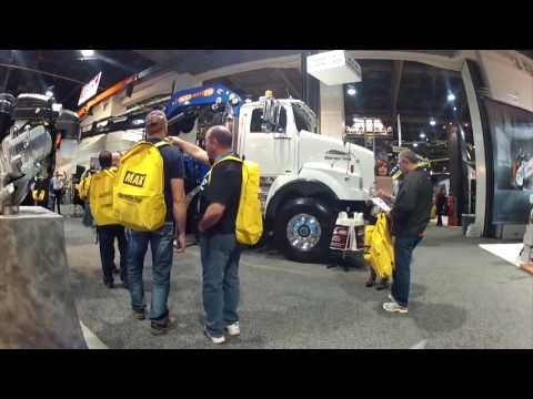 Most Innovative Product Award at World of Concrete