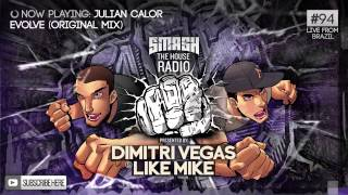 Dimitri Vegas & Like Mike - Smash The House Radio #94