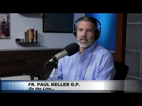 Tim Staples & Fr. Paul Keller, O.P. - Open Forum - Catholic Answers Live - 06/05/18 streaming vf