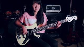 เพื่อนรัก (Dear Friend) - The Parkinson Bass cover by Guitar