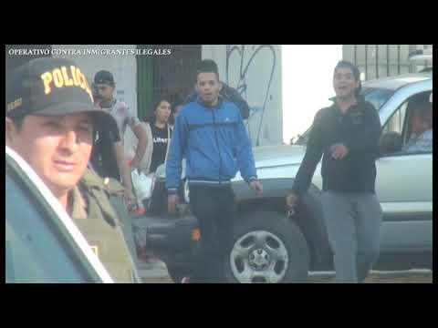 Fiscalizadores de Surco fueron atacados a pedradas por mototaxistas indocumentados