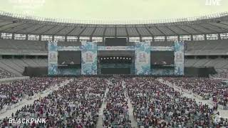 BLACKPINK  As If It's Your Last A-nation (Japan Ver.)