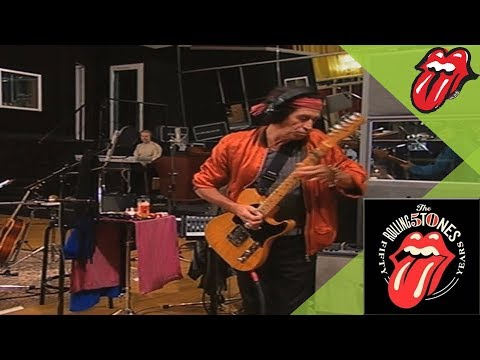 The Rolling Stones - Rehearsal Well Well