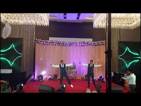 Tere dware pe aai baraat | Sangeet |wedding choreography by Neeraj Nakeeb