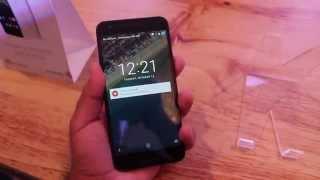 فيديو يستعرض لنا الإستجابة السريعة لمستشعر بصمات الأصابع للهاتف LG Nexus 5X