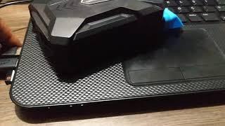 Vakumlu Laptop Soğutucusu İncelemesi