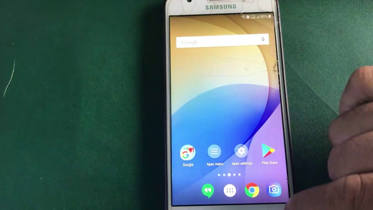 J5 prime G570y Frp bypass Remove Google Account Androide 7 0 7 1 1 7 1 2 RE