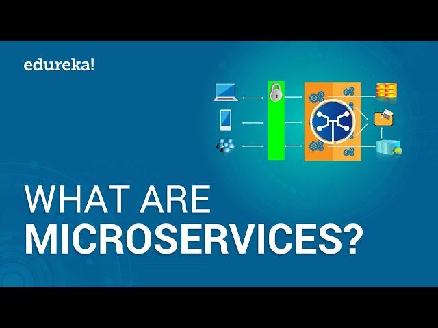 What are Microservices | Microservices Architecture