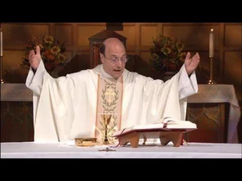 Daily TV Mass Saturday, October 15, 2016