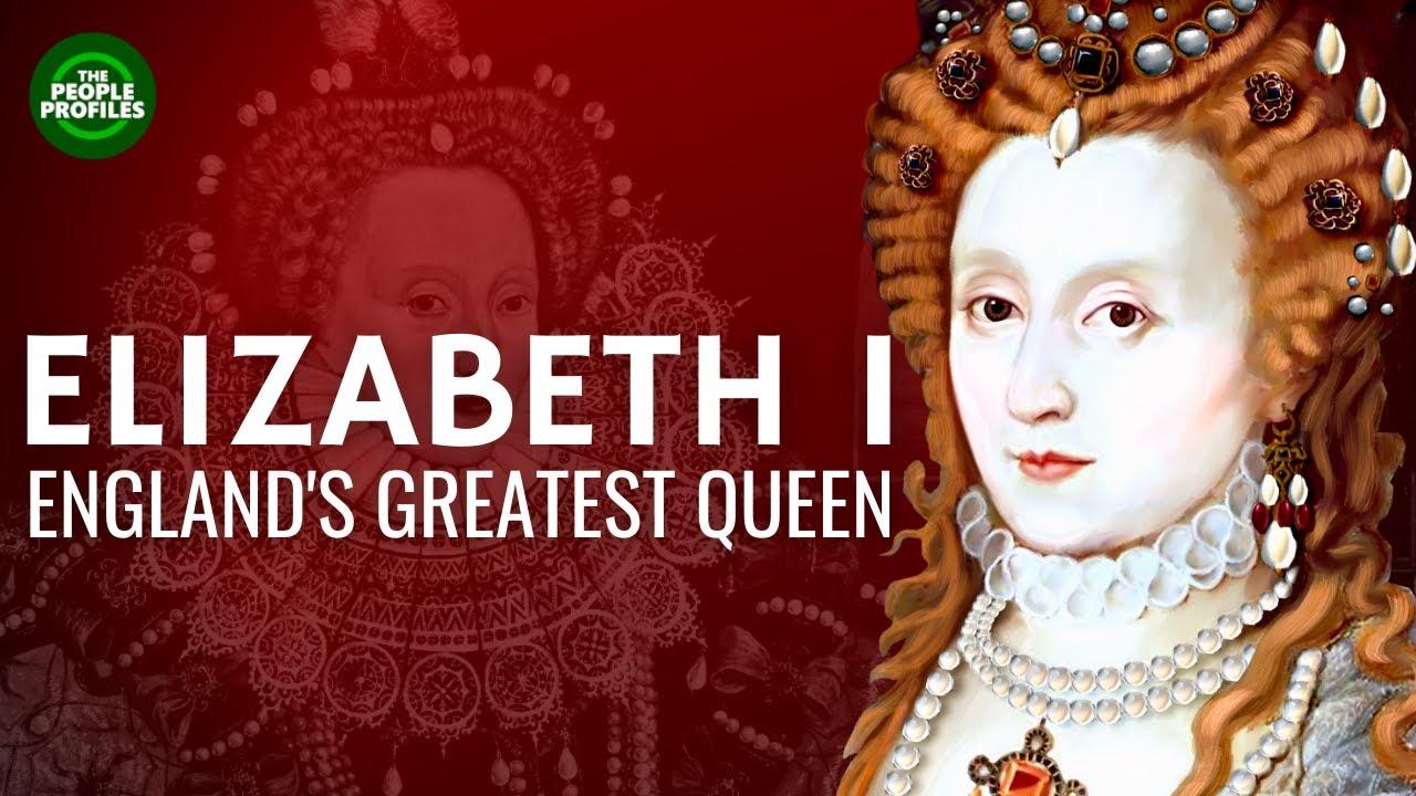 Download Elizabeth I - England's Greatest Queen Documentary