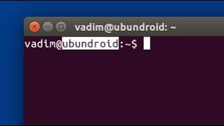 как изменить имя компьютера  (hostname) Ubuntu/Debian/Linux Mint