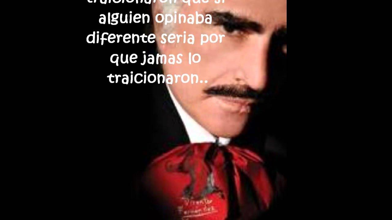 Mujeres divinas-Vicente Fernandez.(letra) Doovi.