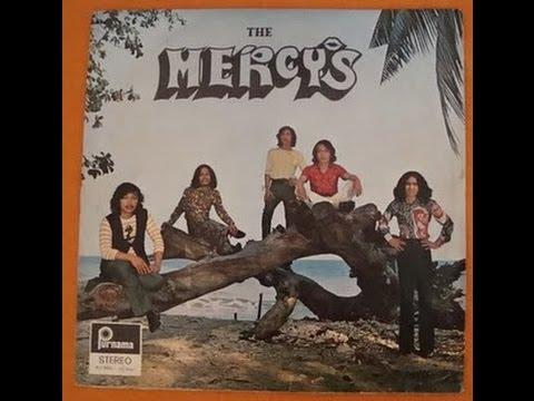 The Mercy's   Padamu Tuhan