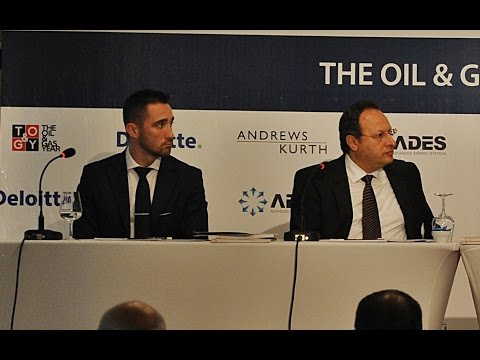 The Oil & Gas Year Egypt 2016 Strategic Roundtable
