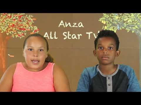 Anza Broadcast 10-08-18