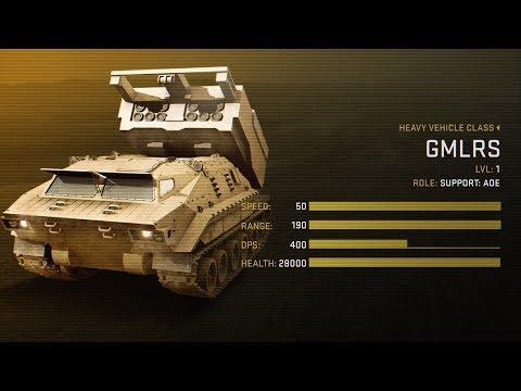 GMLRS Unit Spotlight