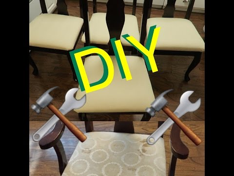 how-to-reupholster-a-dining-room-chair