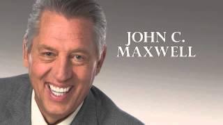 John C. Maxwell Defines Leadership thumbnail