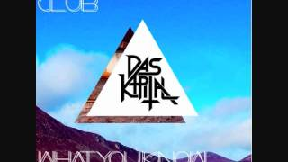 Two Door Cinema Club - What You Know (Das Kapital Rerub)