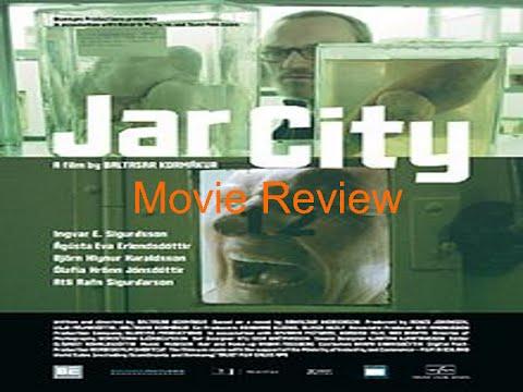 Jar City Movie Review