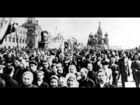 George Gilbert | Part 1 | The Radical Right in the Russian Revolution