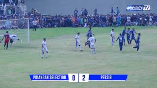 Download Video Priangan Selection 0 vs Persib 4 di stadion dadaha tasikmalaya MP3 3GP MP4