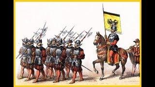 Holy Roman Empire Beatdown - You Won't Save This - SYDC - M2