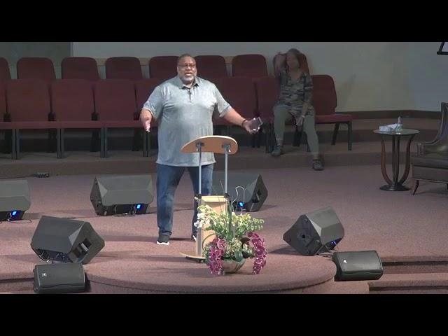 Versus Battle Matthew 10 vs Matthew 28 Pastor Zerrick Lake