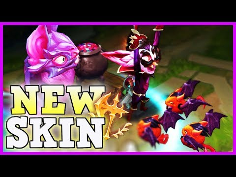 FIRST COUNT KLEDULA GAMEPLAY!! | NEW KLED SKIN = COUNT KLEDULA | FULL TOP GAMEPLAY COMMENTARY