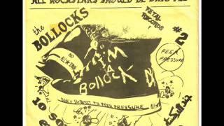 THE BULLOCKS - Losing my religion .wmv
