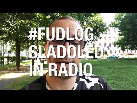 FUDLOG - Sladoledi in radio