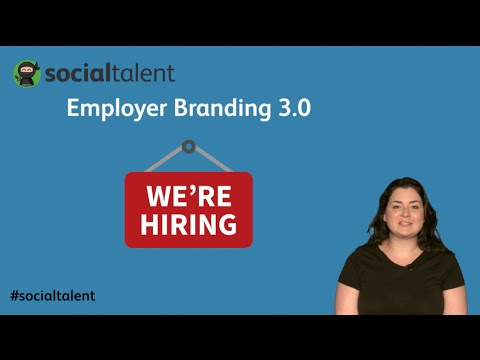 Employer Branding 3.0
