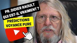 Voyance 215 | Qui est Pr. Didier Raoult ? | Bruno Moulin-Groleau Voyant Médium Coronavirus Covid-19