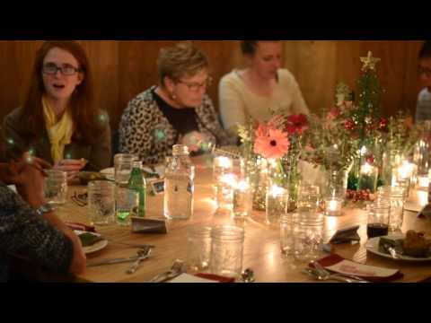 Spices and Aroma Pop-up Restaurant Promo Video