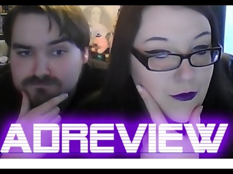 AdReview - Episode I - Peachy's Top Ten Favourites (feat. Alex)