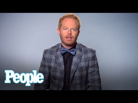 Jesse Tyler Ferguson Channels Sofia Vergara's Accent | People