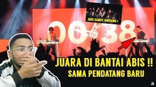 PECAH GILA !! BEATBOXER JAPAN SUKSES NGALAHIN JUARA BERTAHAN !! BANTAI ABIS !! - SansReaction