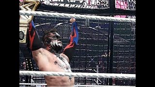 My WWE Elimination Chamber (2018) Results - READ DESCRIPTION