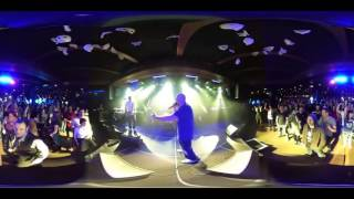 Направи ме   Spens Official 360 Live Video
